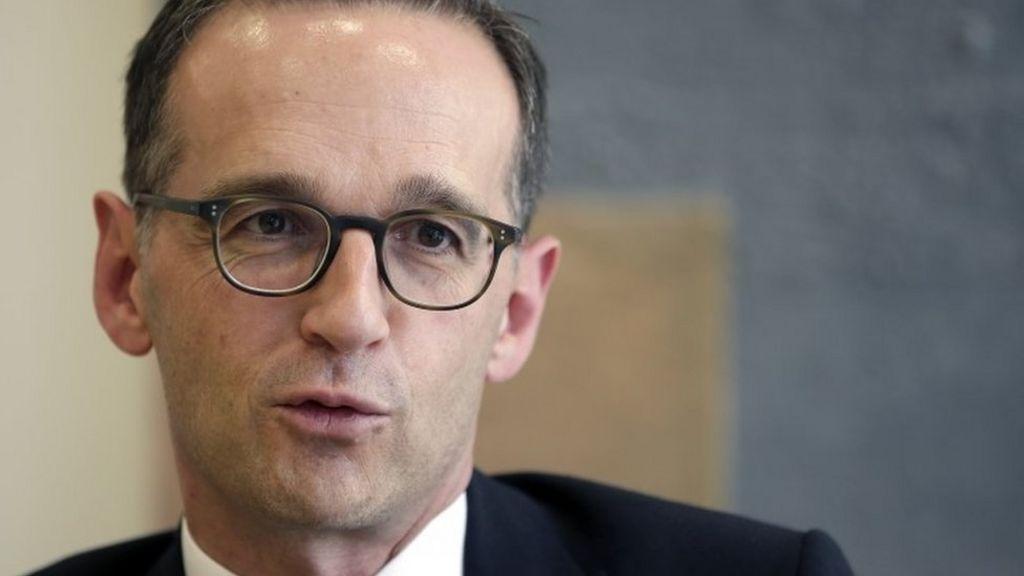 Facebook, Google and Twitter agree German hate speech deal ...
