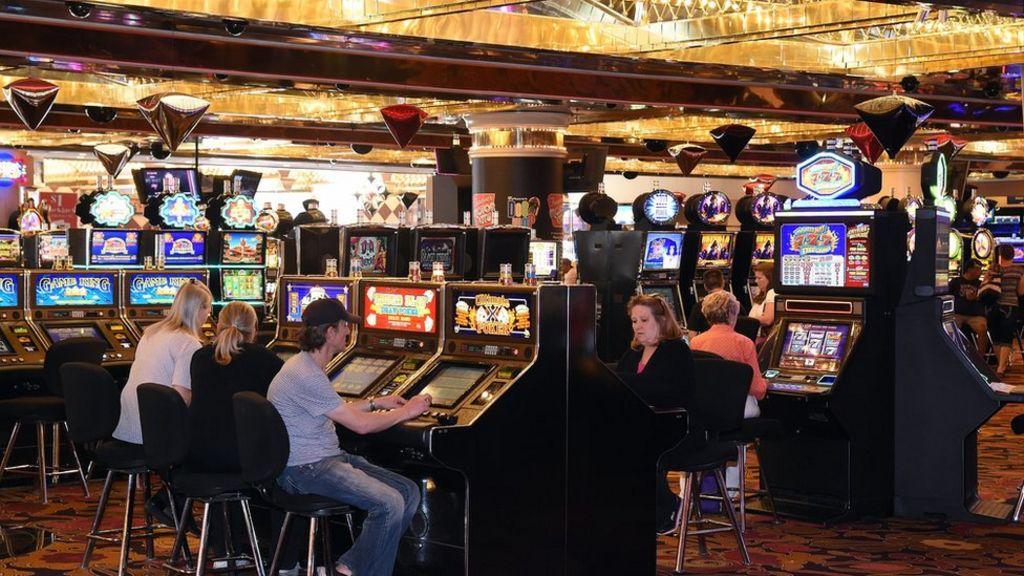 About Us | Casino.com Canada