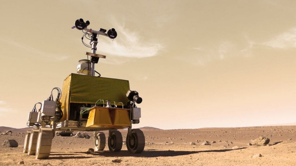 mars rover bbc bitesize - photo #45