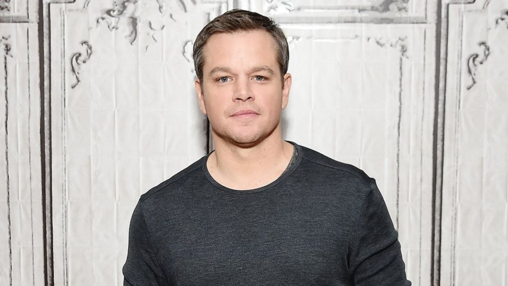 Matt Damon faces backlash for latest sexual harassment comments