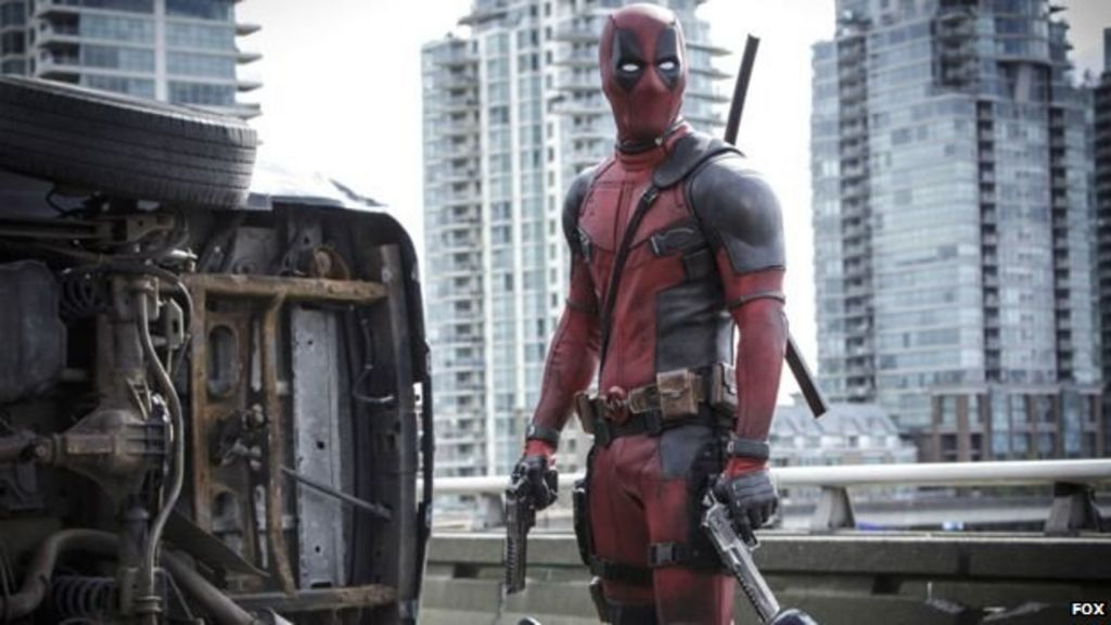 Stuntwoman dies on set of Deadpool 2 in Vancouver