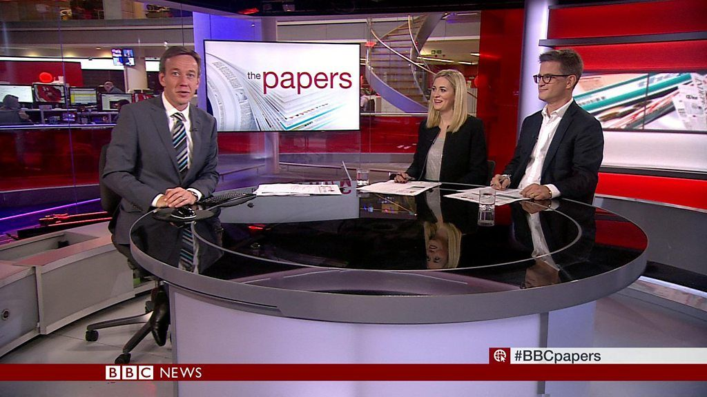 Where to buy papers bbc news