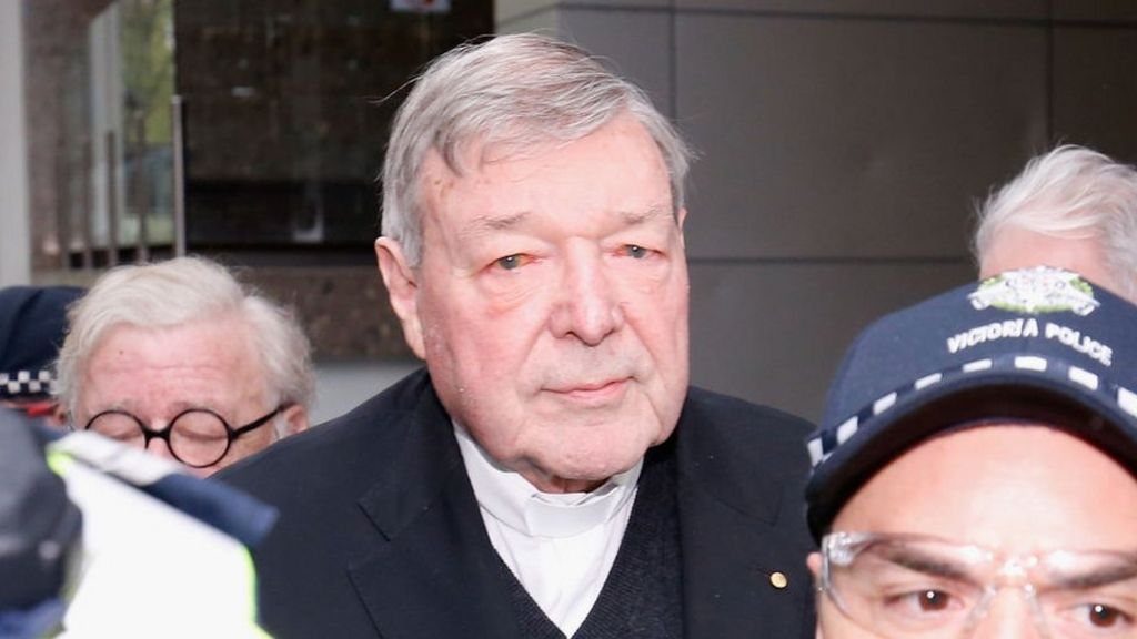 quarterly essay cardinal pell Quarterly essay 51 the prince has 238 ratings and 29 reviews the leading catholic in the nation and spiritual adviser to tony abbott, cardinal george pe.