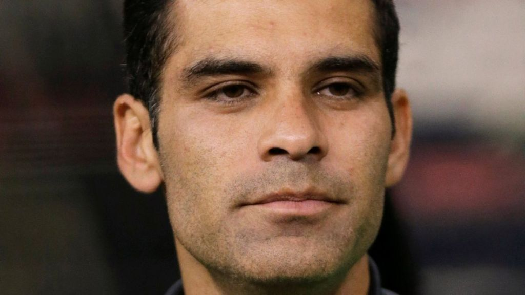 Rafael Márquez: Mexico footballer denies drugs cartel link ...
