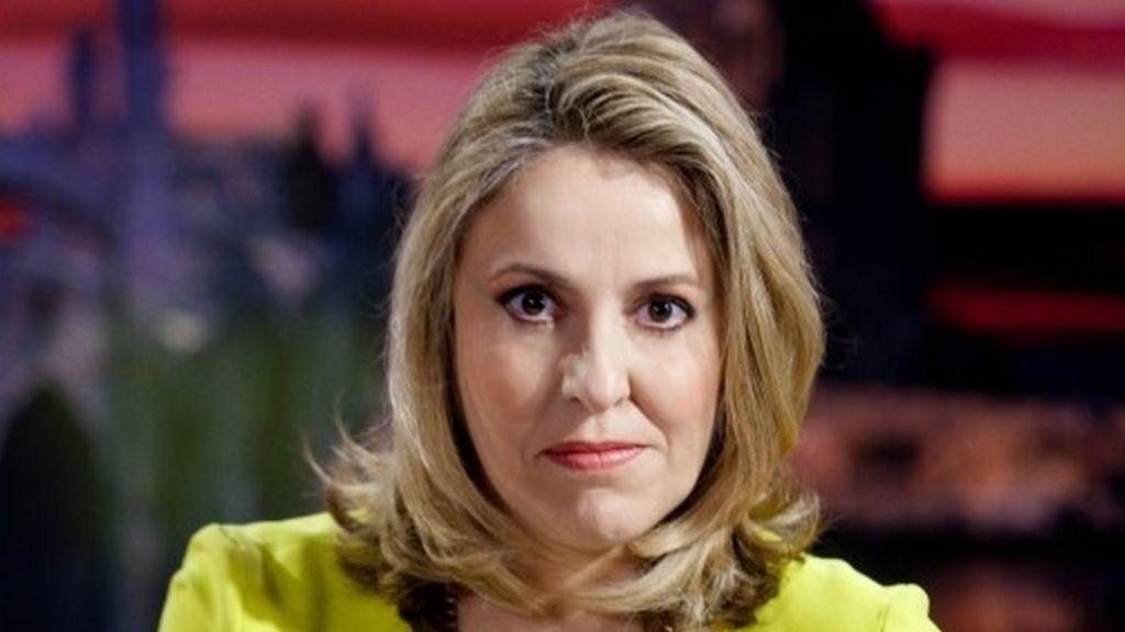 Sarah Smith To Present Bbc 39 S Sunday Politics Bbc News