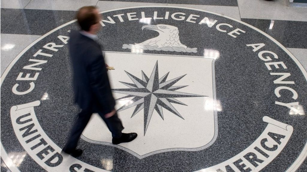 China crippled CIA by killing US sources, says New York Times