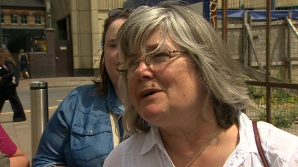 Cardiff hospital nurse 'owes £150,000' for parking tickets