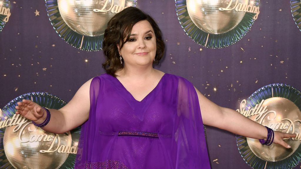 Strictly Come Dancing: Susan Calman 'offended' by dance partner row