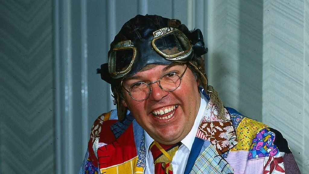Chubbys World, Roy Chubby Brown - Officially the