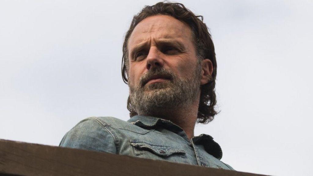 Walking Dead filming stops after stuntman injury