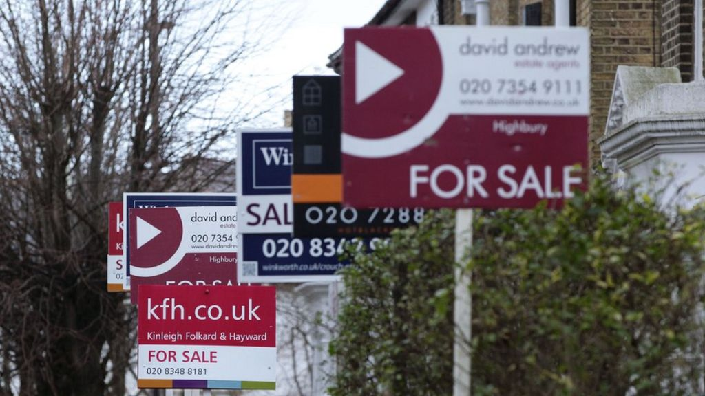 Home-buying to be 'faster and less stressful' following review