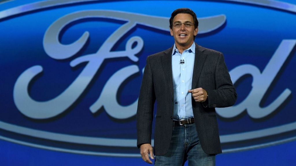 Ford Executive Leaves Over Inappropriate Behaviour