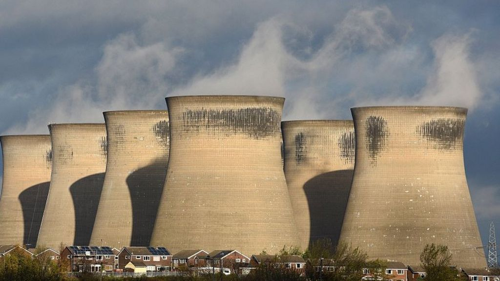 UK set for first full day without coal power