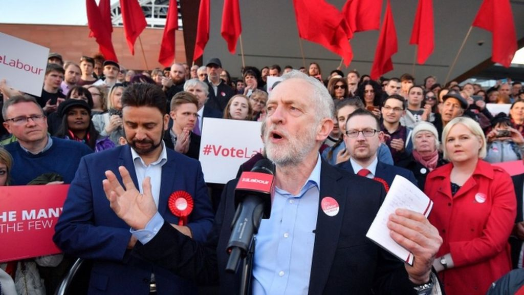 Momentum under investigation by Electoral Commission