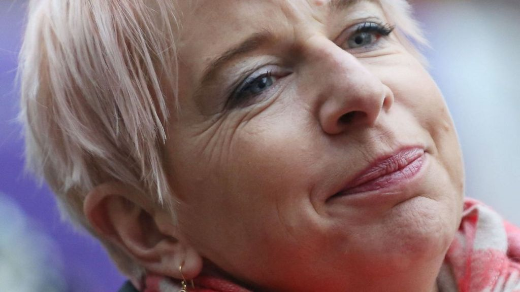 Katie Hopkins leaves MailOnline 'by mutual consent'