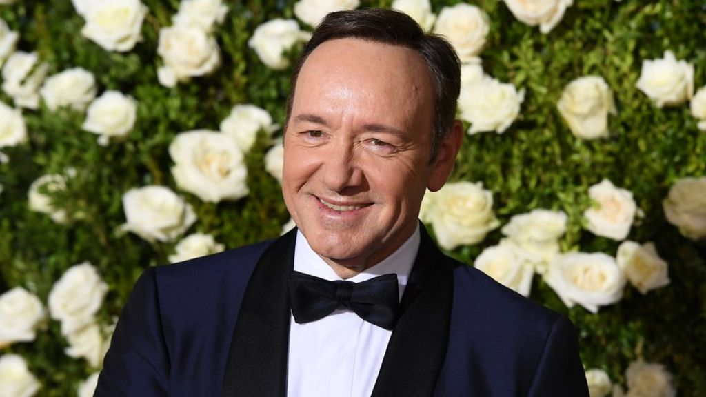 Netflix ends House of Cards amid sex claim against Kevin Spacey