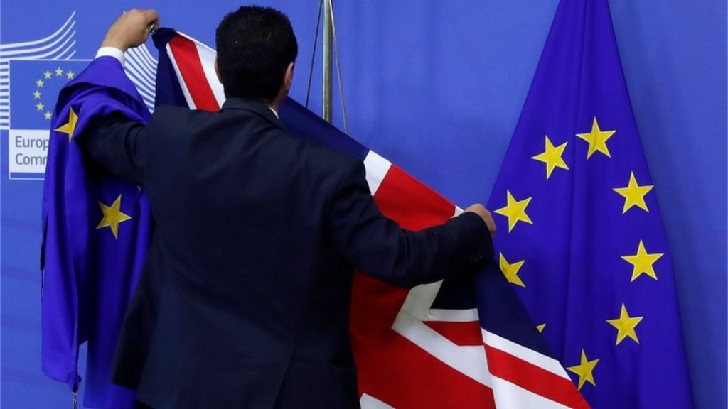 Brexit: Cabinet 'united' over EU transition deal