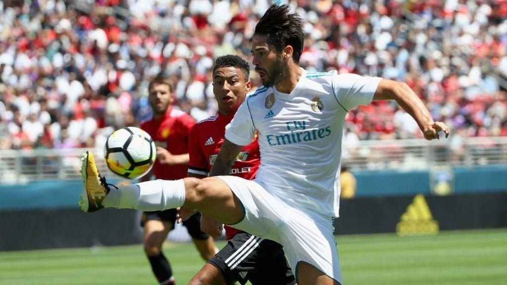Madrid Spielplan