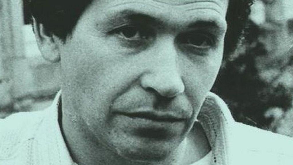 John 'Goldfinger' Palmer: Criminal was under surveillance ...