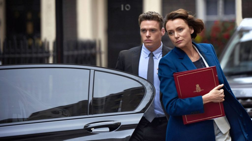 Keeley Hawes to star in drama from Line of Duty creator
