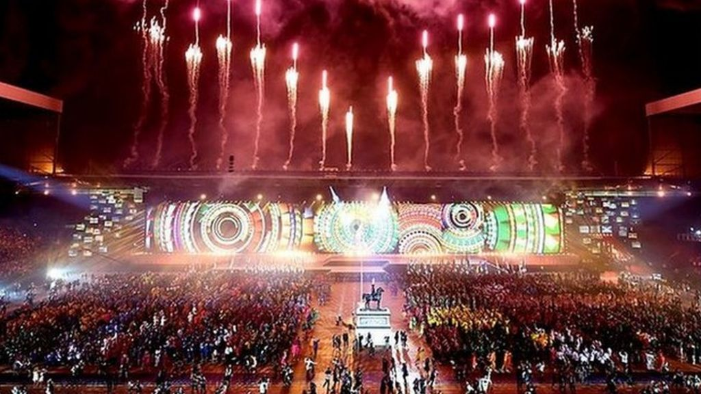 commonwealth games and the economy The commonwealth economic benefits (ceb) initiative was set up to assist the   when manchester were awarded the xvii commonwealth games to take.