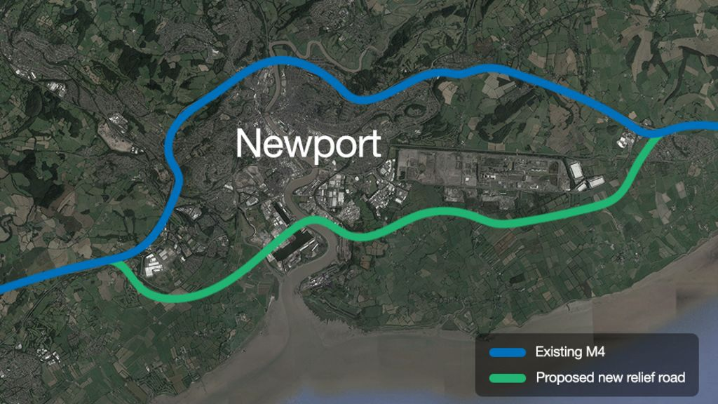 M4 relief road plan 'needs flood defence fund commitment ...