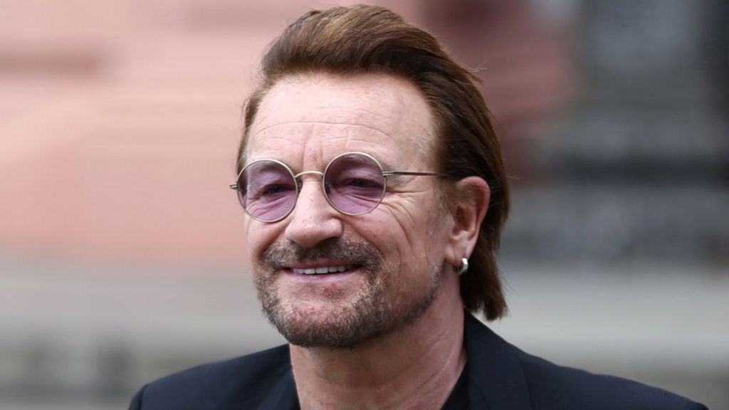 Paradise Papers: Bono linked to tax probe in Lithuania