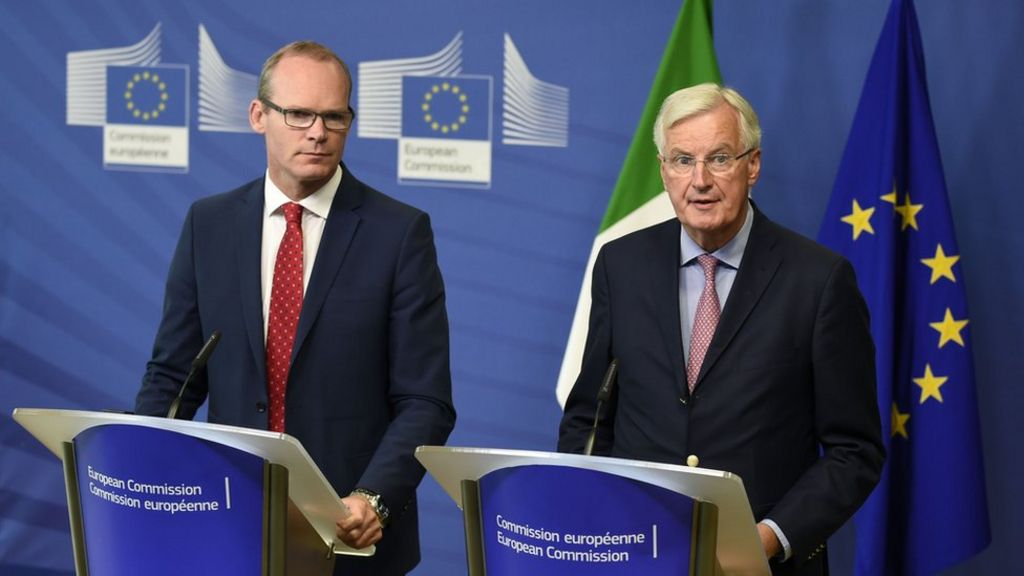 Northern Ireland 'to have different Brexit deal' - EU