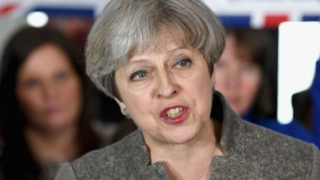 May vows to protect pensions from 'unscrupulous bosses'