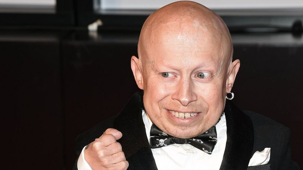 verne troyer - photo #28