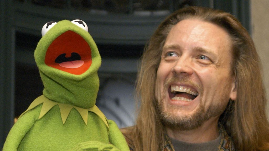 Kermit the Frog to get a new voice after 27 years