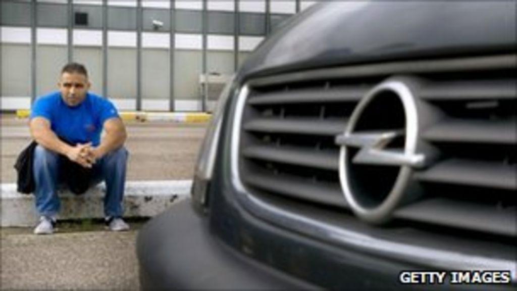 General motors to shut opel factory in belgium bbc news for General motors news today