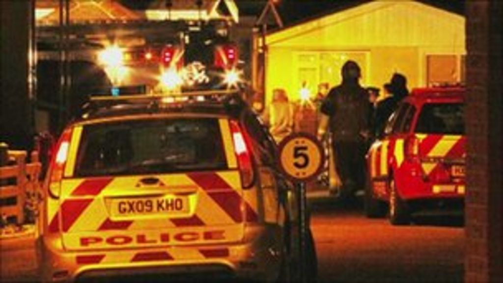 Man Dies In Fire At Mobile Home Yapton