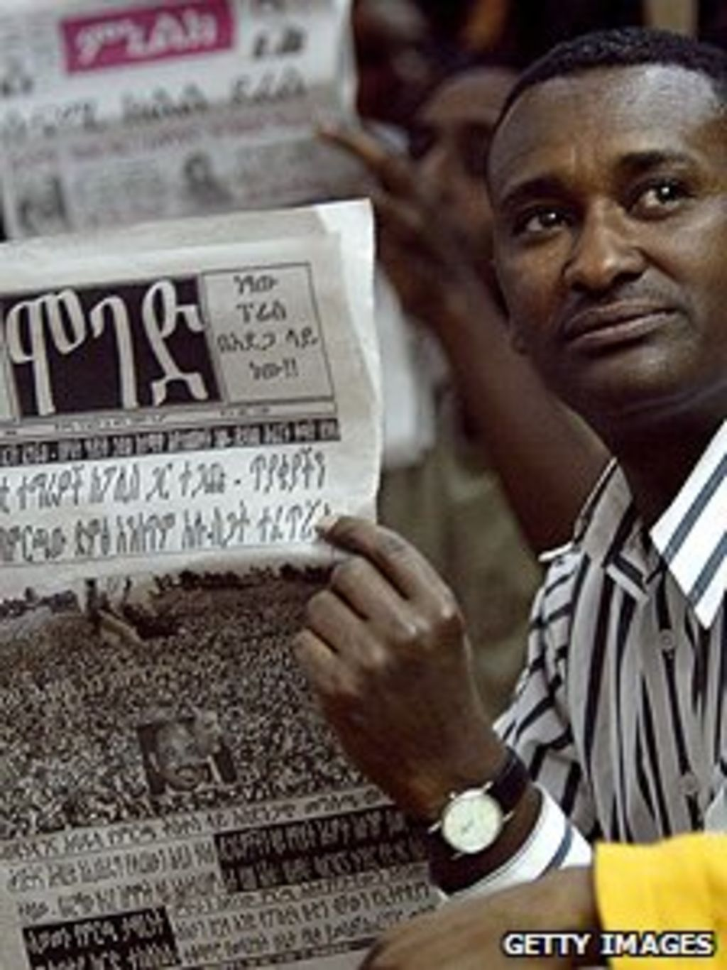 africa business report bbc radio