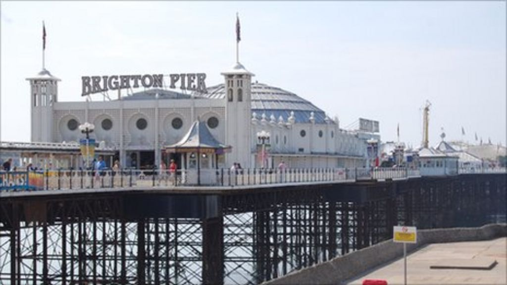 the decline of the british seaside Contributed to the 'fall' of the british seaside resort, although it was not the only factor as gale (2005) argued.