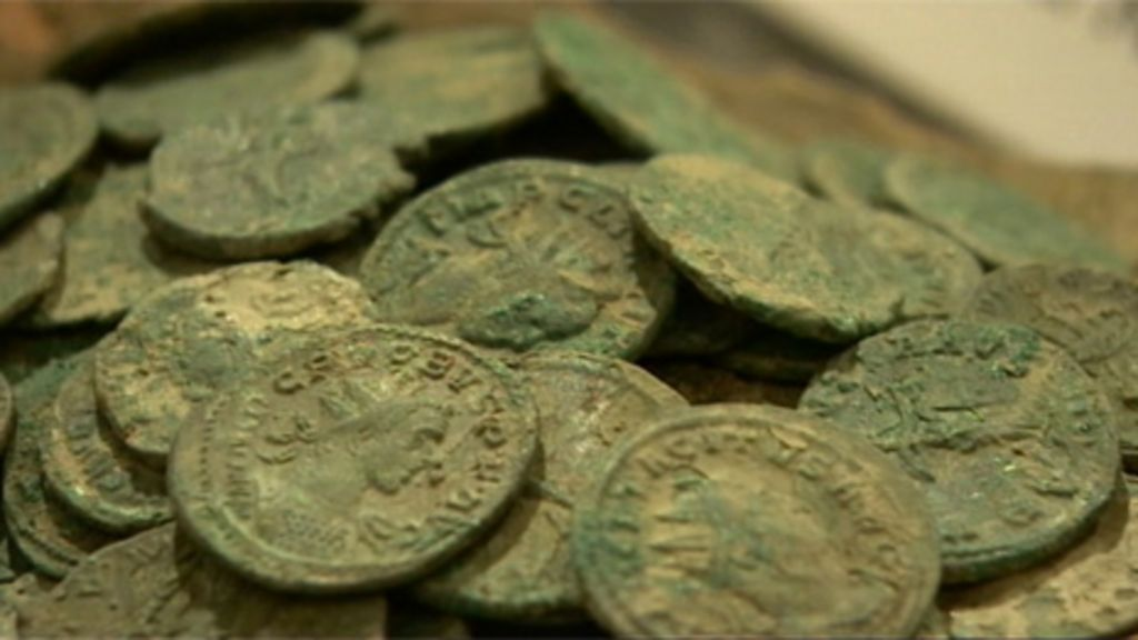 COIN HOARDS AND HOARDING IN ROMAN BRITAIN AD 43