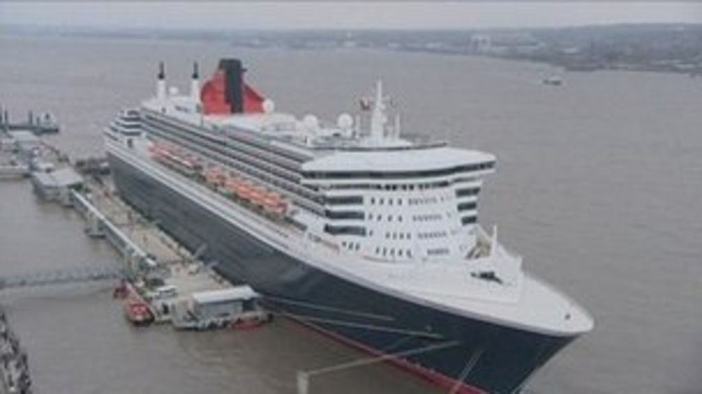Is Tyneside Winning Cruise Ship Battle With Liverpool