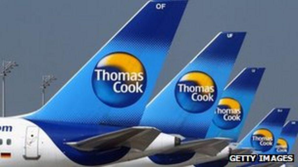 Profile: Thomas Cook