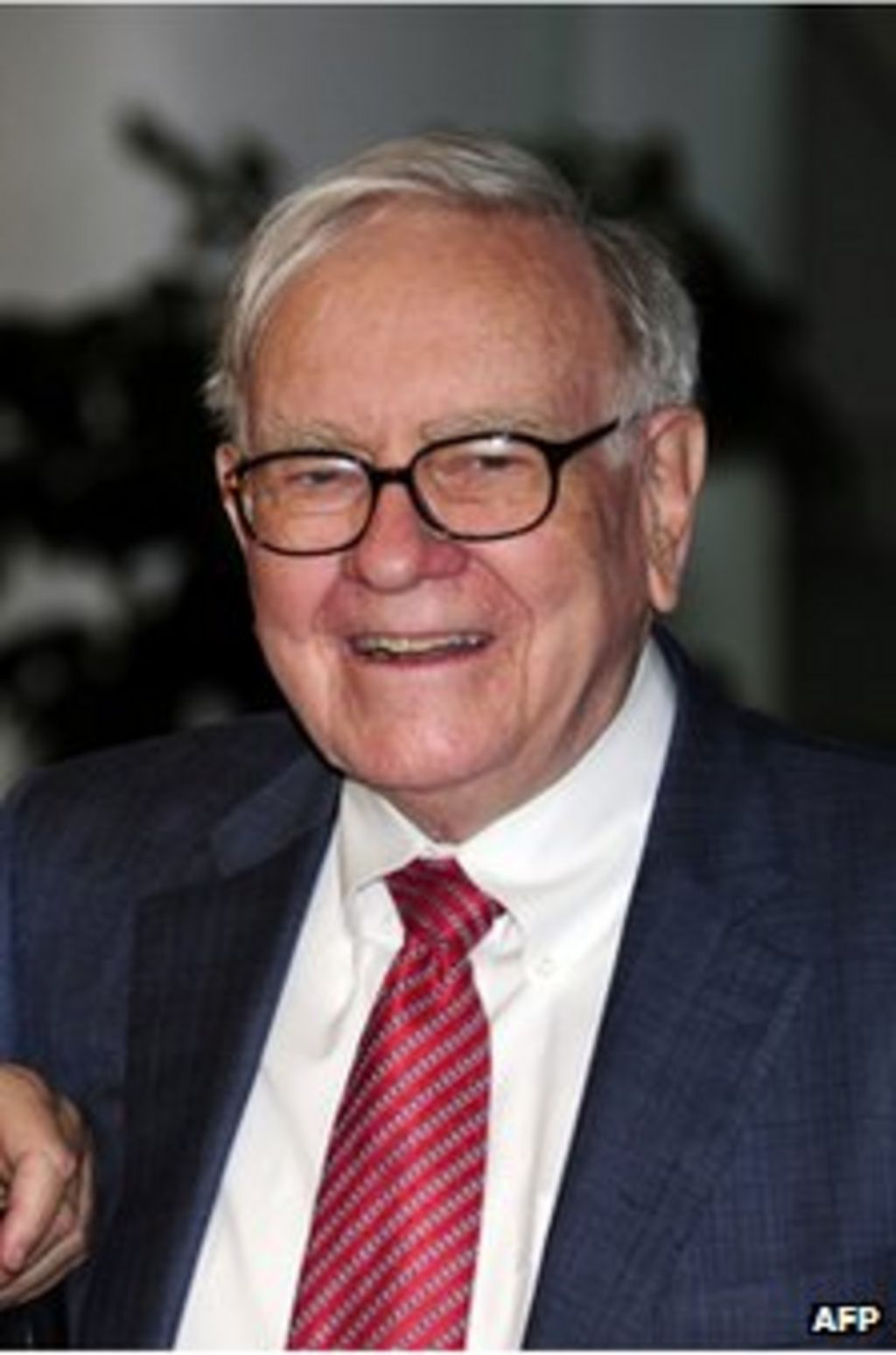 Warren Buffett admits 'I made a big mistake' over David Sokol's purchase of Lubrizol shares