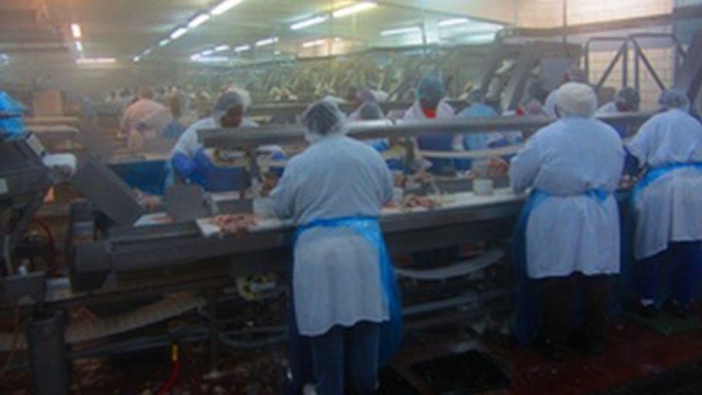 Mississippi Delta: Poverty and progress - BBC News