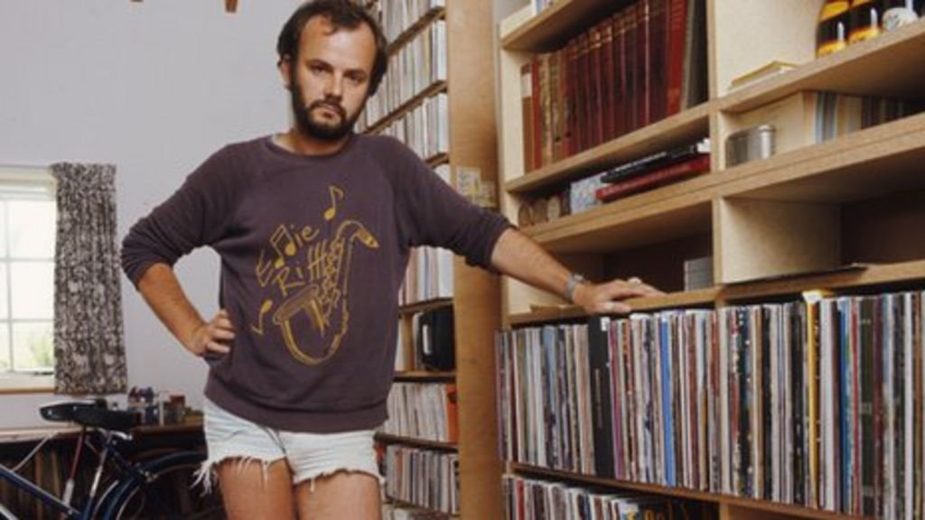 John Peel S Record Collection To Go Online At The Space