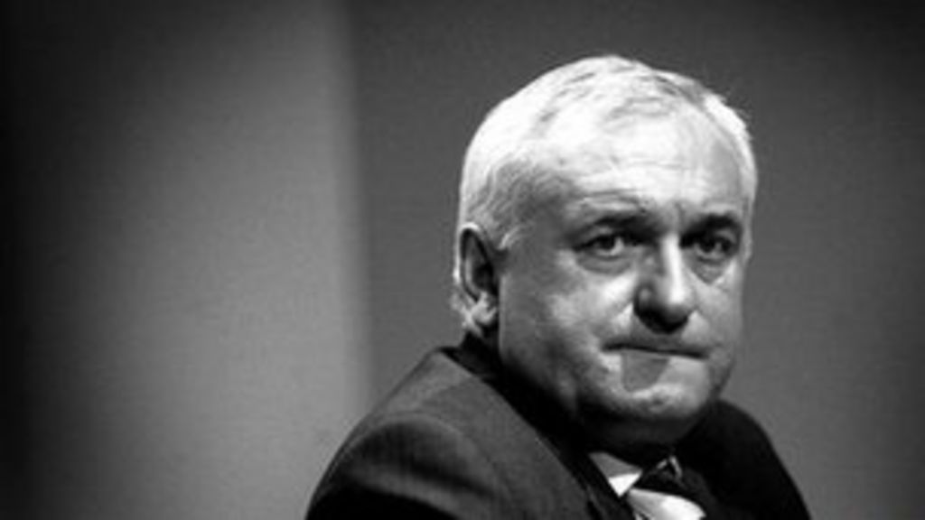 bertie ahern essay The prime minister from 1997 to 2008 was bertie ahern see ian jack's essay  conor cruise o'brien's own career in dublin politics had not been.