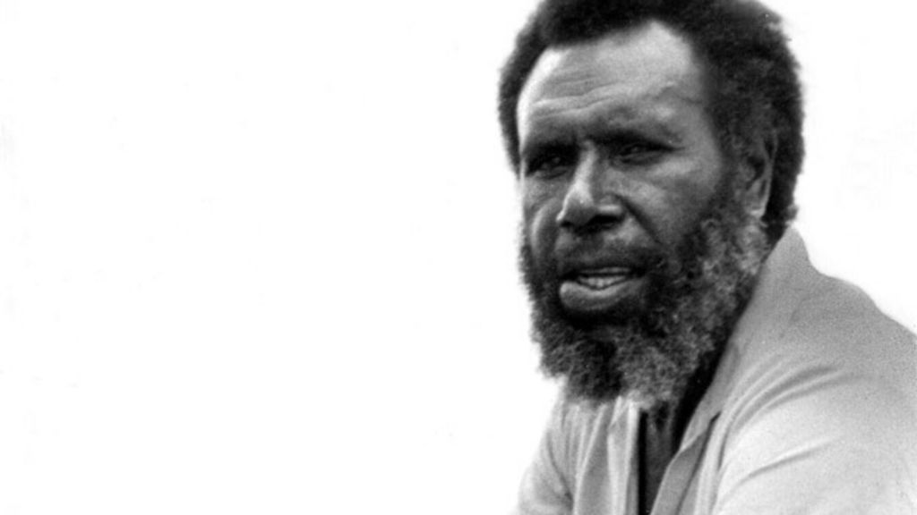 eddie mabo speech Mabo is an australian docudrama tv film, released in 2012, which relates the successful legal battle waged by torres strait islander man eddie koiki mabo to bring about native land title legislation the title role is played by jimi bani and that of his wife, bonita mabo, by deborah mailman  [1.