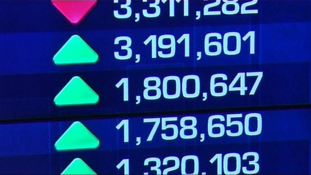 greek elections and stock market
