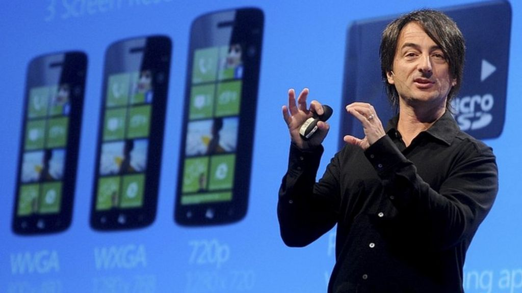 Bbc News Update: Windows Phone 8 System Update Announced By Microsoft