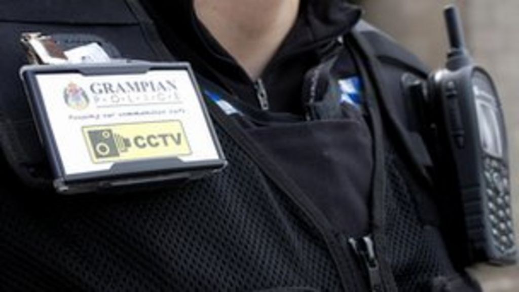Police officers wearing body cameras essay