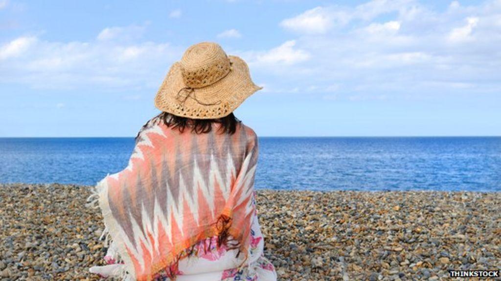 Does Sunshine Make Us Happier - Bbc News-3417