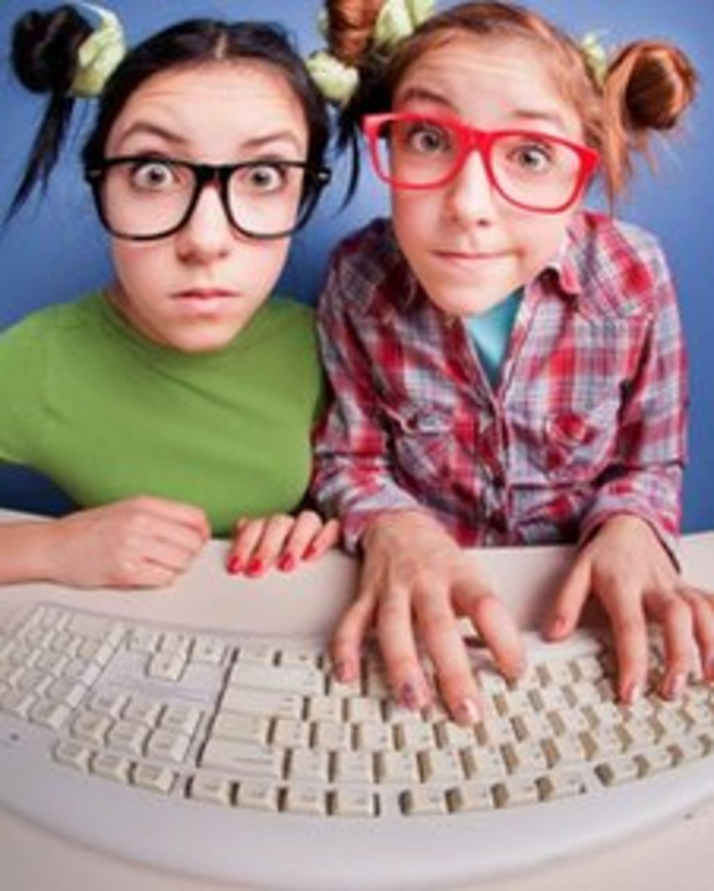 women and tech why dont girls want to be geeks bbc news