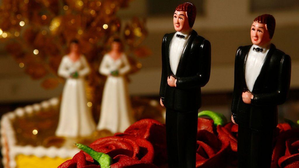 California Gay Marriage Ban 45