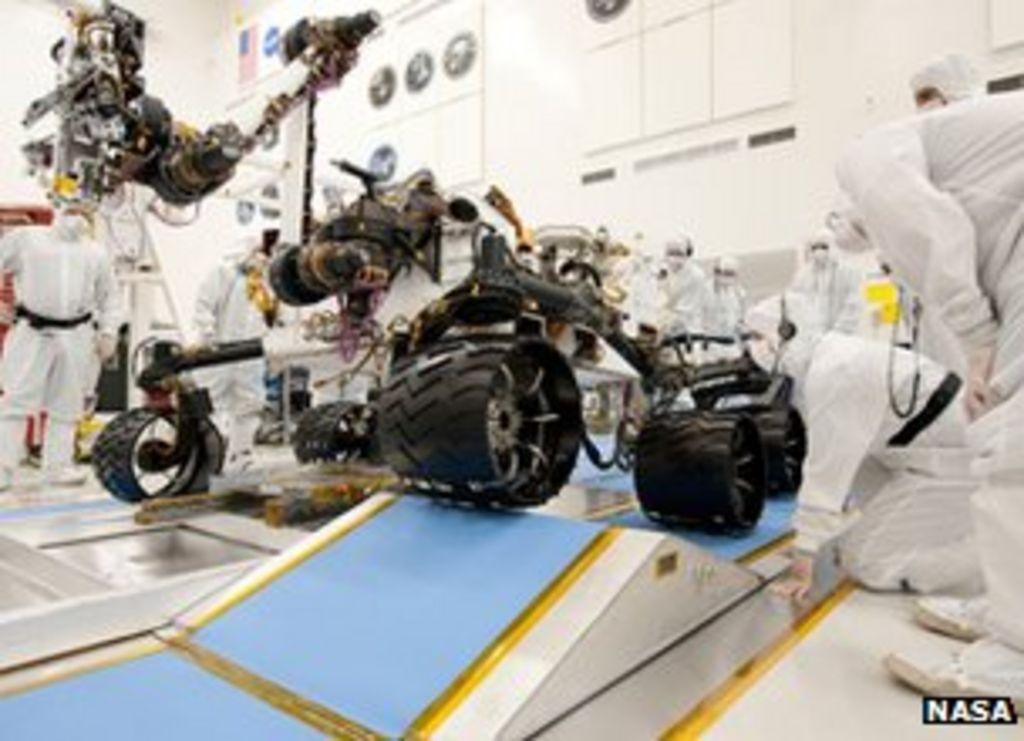 mars rover bbc bitesize - photo #40